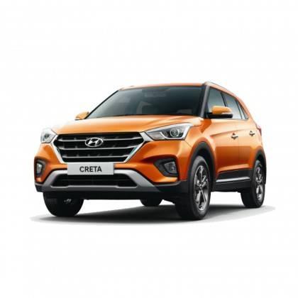 Stierače Hyundai Creta