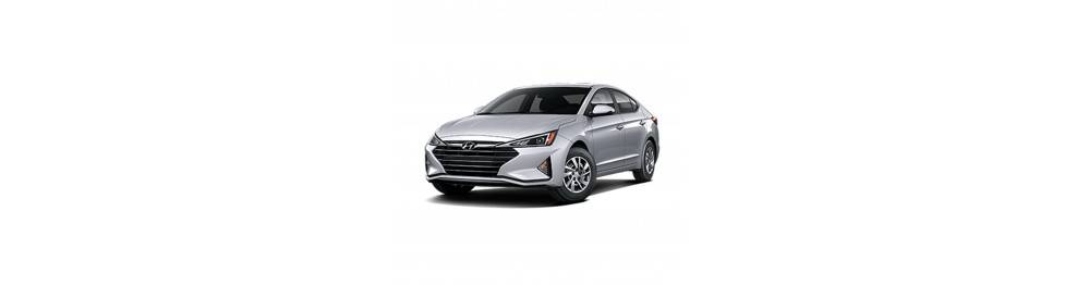 Stierače Hyundai Elantra