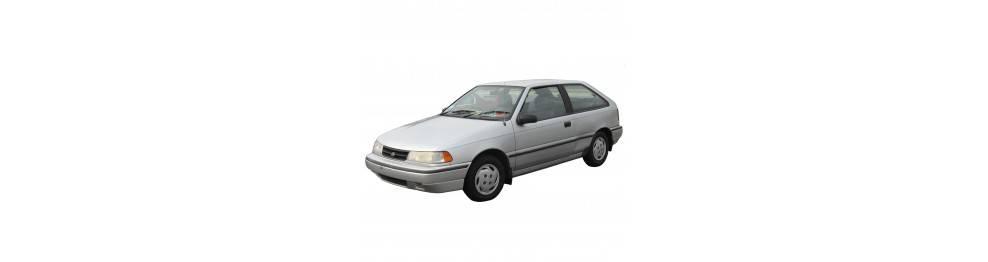 Stierače Hyundai Excel Hatchback