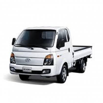 Stierače Hyundai H100