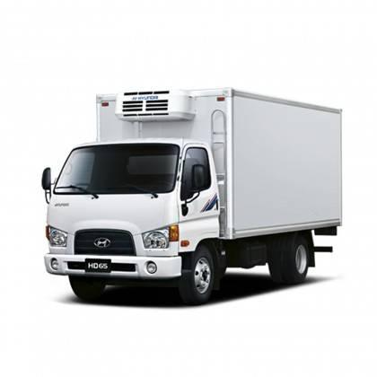 Stierače Hyundai HD 65/72