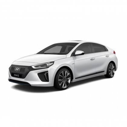 Stierače Hyundai Ioniq