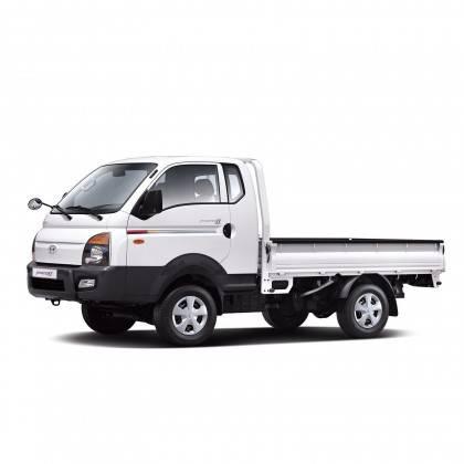 Stierače Hyundai Porter 507