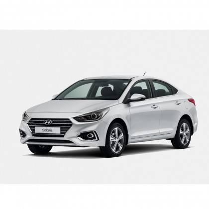Stierače Hyundai Solaris