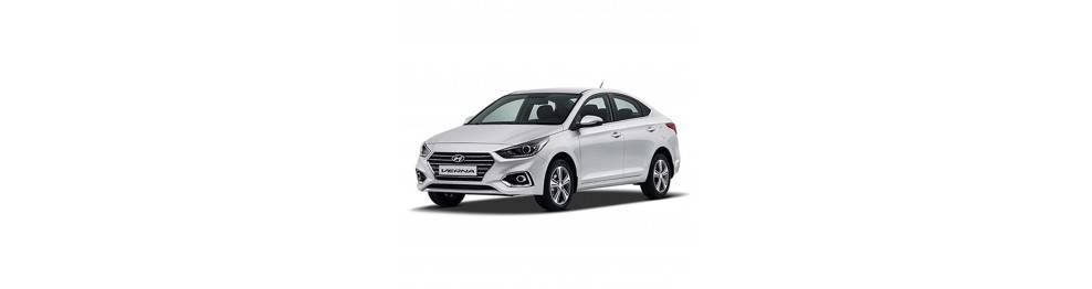 Stierače Hyundai Verna