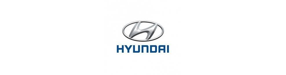 Stierače Hyundai Genesis Coupe, [BK] Nov.2008 - Mar.2016