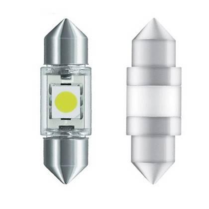 C3W LED 31mm LED
