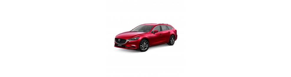 Stierače Mazda 6 Wagon