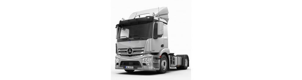 Stierače Mercedes-Benz Antos