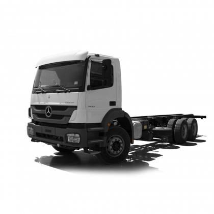 Stierače Mercedes-Benz Axor