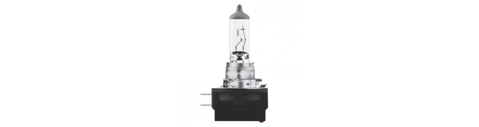 H8B žiarovky