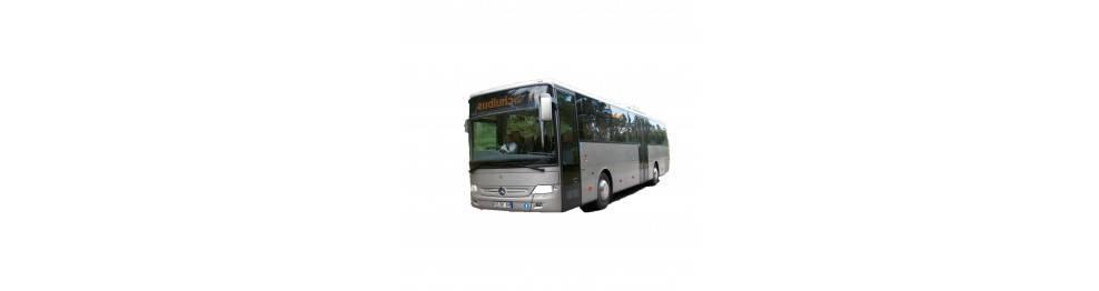 Stierače Mercedes-Benz Integro I,II