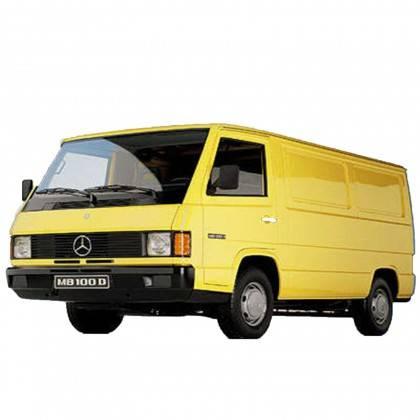 Stierače Mercedes-Benz MB