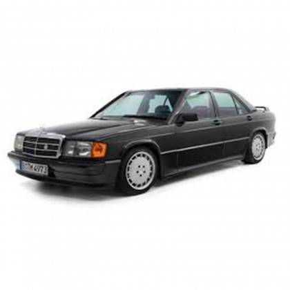 Stierače Mercedes-Benz Trieda 190
