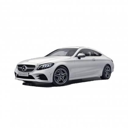 Stierače Mercedes-Benz Trieda C Coupé