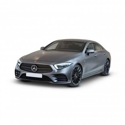 Stierače Mercedes-Benz Trieda CLS
