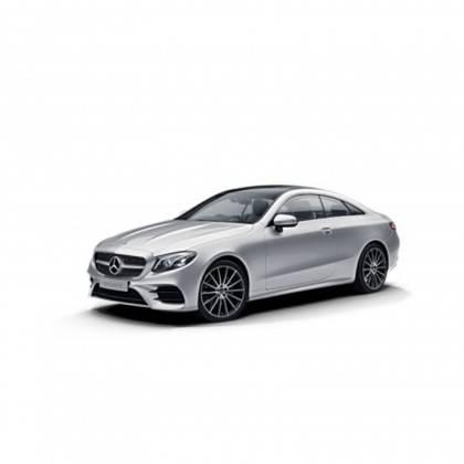 Stierače Mercedes-Benz Trieda E (Coupé)