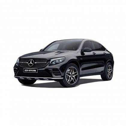 Stierače Mercedes-Benz Trieda GLC (Coupé)