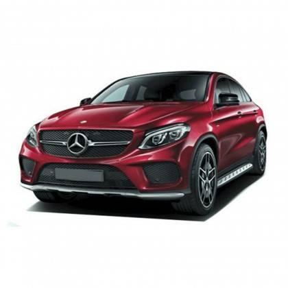 Stierače Mercedes-Benz Trieda GLE (Coupé)