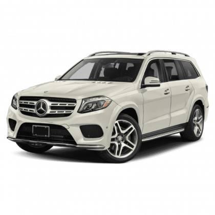 Stierače Mercedes-Benz Trieda GLS