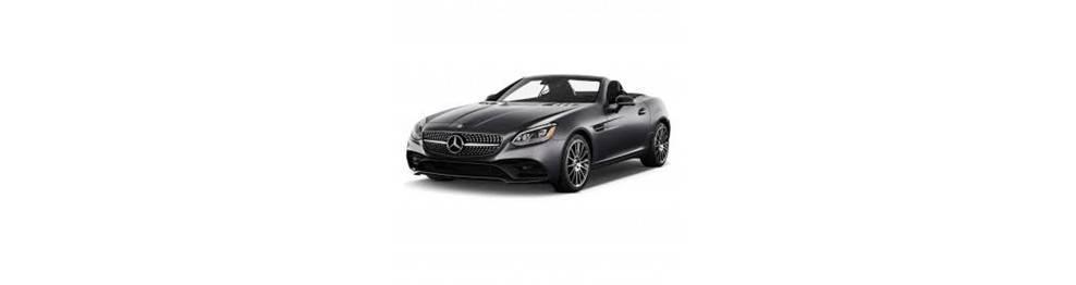 Stierače Mercedes-Benz Trieda SLC