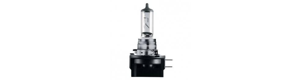 H15 žiarovky