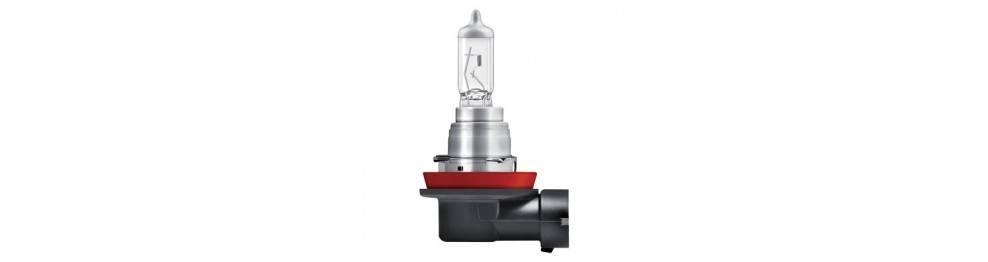 H16 žiarovky