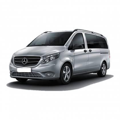 Stierače Mercedes-Benz Vito