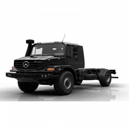 Stierače Mercedes-Benz Zetros