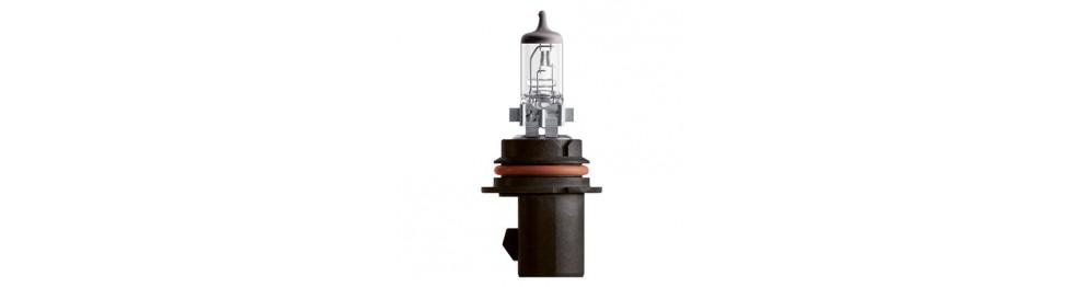 HB5 žiarovky