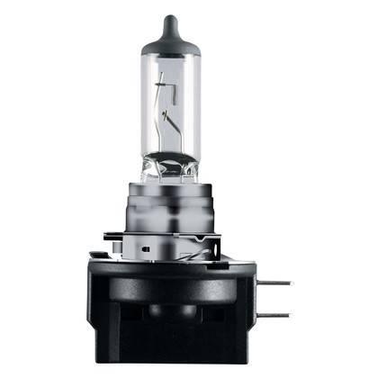 H11B žiarovky