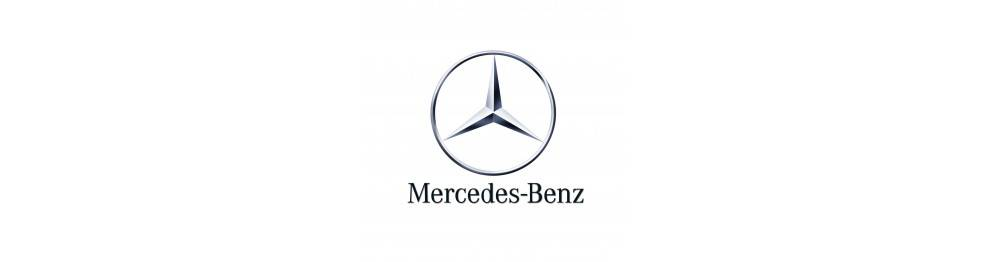 Stierače Mercedes-Benz Axor, II Sep.2004 - ...