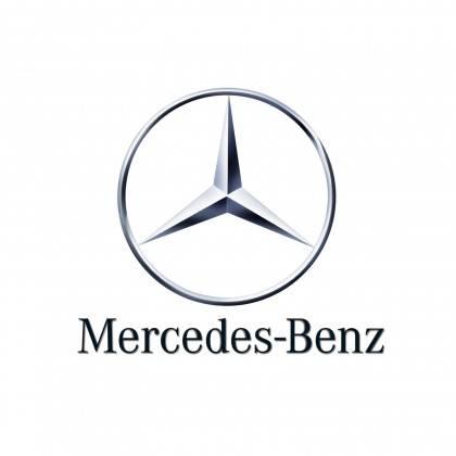 Stierače Mercedes-Benz Trieda GLC (Coupé), [253] Jún 2016 - ...