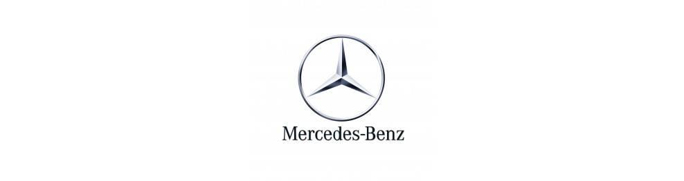Stierače Mercedes-Benz Trieda GLS, [166] Sep.2015 - ...