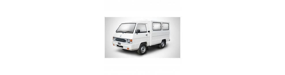 Stierače Mitsubishi L300 Exceed