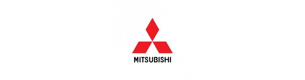 Stierače Mitsubishi Grandis, Feb.2008 - Nov.2010