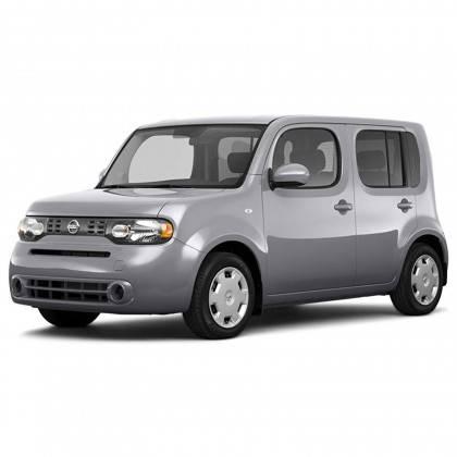 Stierače Nissan Cube