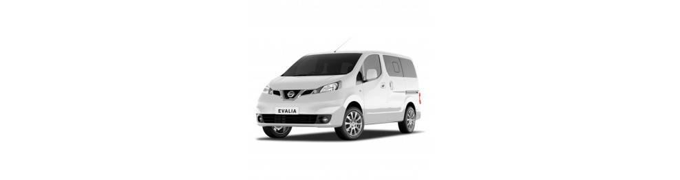 Stierače Nissan Evalia