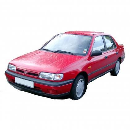 Stierače Nissan Sunny Liftback