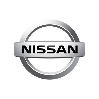 Stierače Nissan Murano [Z50] Sep.2002 - Dec.2008