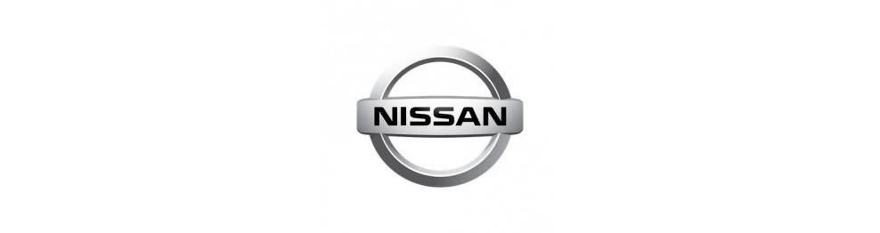 Stierače Nissan Qashqai+2 [JJ10] Aug.2008 - Dec.2013