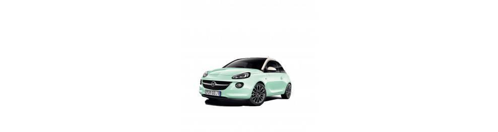 Stierače Opel Adam