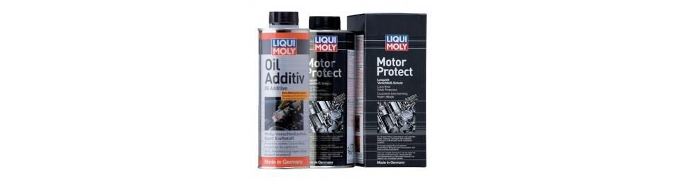 Prísady do motorového oleja
