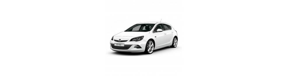 Stierače Opel Astra