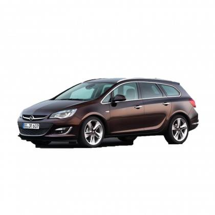 Stierače Opel Astra Caravan