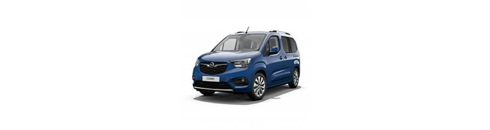 Stierače Opel Combo