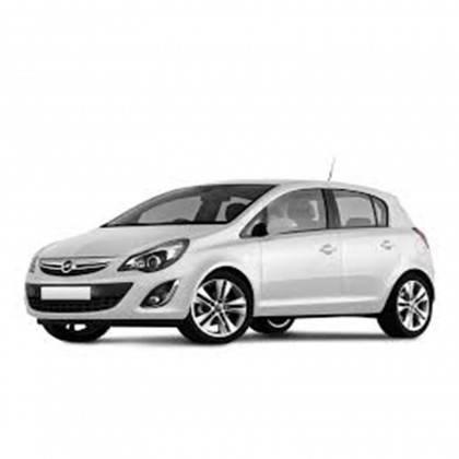 Stierače Opel Corsa