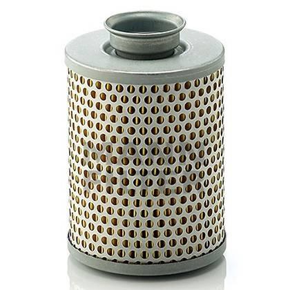Palivové filtre