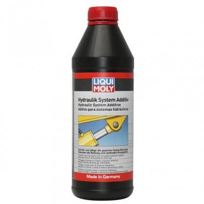 Prísady do hydraulického oleja