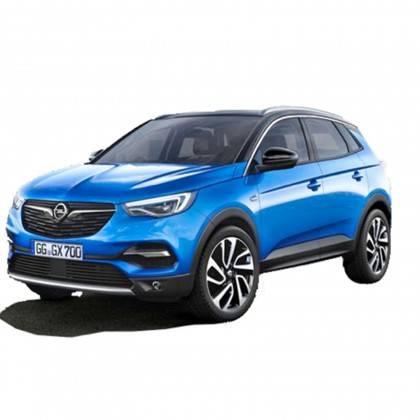 Stierače Opel Grandland X